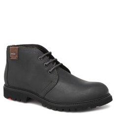Ботинки LLOYD VISCO черный