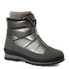 Ботинки JOG DOG VETTA21 коричнево-серый