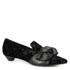 Туфли VIC 4R9407D черный