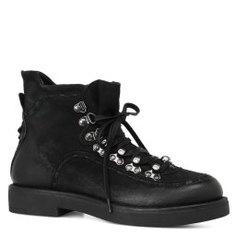 Ботинки INUOVO ERIS черный