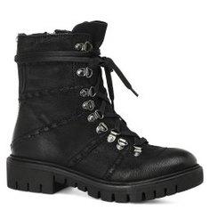 Ботинки INUOVO ISOTOPE черный