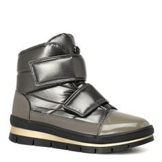 Ботинки JOG DOG 14041 коричнево-серый