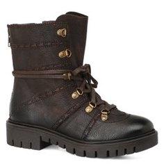 Ботинки INUOVO EXOPLANET темно-коричневый