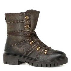 Ботинки INUOVO EXOPLANET коричнево-зеленый
