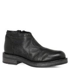 Ботинки ERNESTO DOLANI D3207M черный