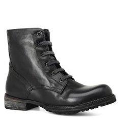 Ботинки INUOVO BOLOMETER черный