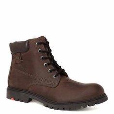 Ботинки LLOYD VAUN темно-коричневый