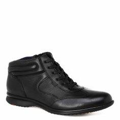 Ботинки LLOYD BERND черный