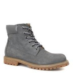 Ботинки RENDEZ-VOUS BY MASSIMO SANTINI 7W6251000 темно-серый