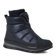 Ботинки JOG DOG 14042 темно-синий