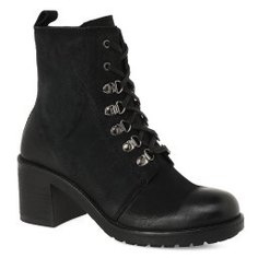 Ботинки INUOVO GIANT черный