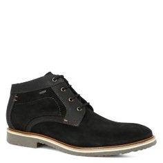 Ботинки LLOYD VALENTIN черный