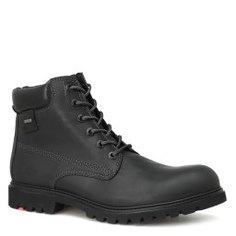 Ботинки LLOYD VAUN черный