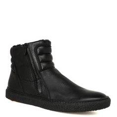 Ботинки LLOYD BRADFORD черный