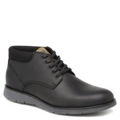 Ботинки LLOYD BERNIE черный