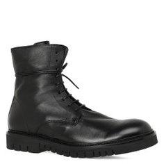 Ботинки ERNESTO DOLANI 2129 черный