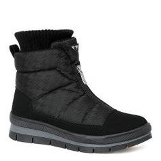 Ботинки JOG DOG 14042 черный