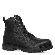 Ботинки NERO GIARDINI A705484U черный