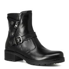 Ботинки NERO GIARDINI A719889D черный