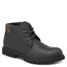 Ботинки LLOYD VIN черный