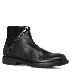 Ботинки ERNESTO DOLANI 2305 черный