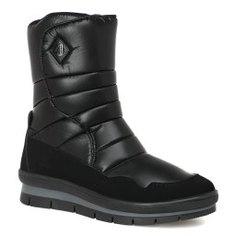 Ботинки JOG DOG 14034 черный