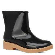 Ботинки MELISSA 32185 черный