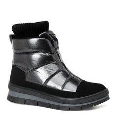 Ботинки JOG DOG 14042 тёмно-серый