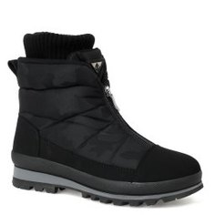Ботинки JOG DOG VETTA21 черный