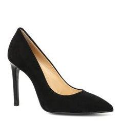 Туфли GIOVANNI FABIANI G4049 черный