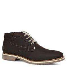 Ботинки LLOYD VARUS темно-коричневый