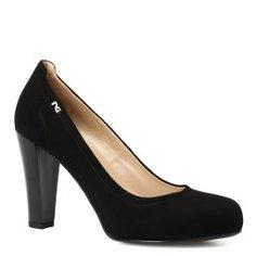 Туфли NERO GIARDINI A719626DE черный