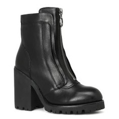 Ботинки ASH PATTI черный