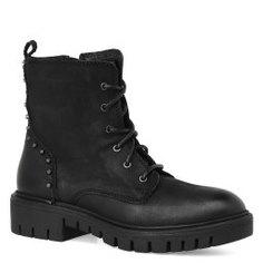 Ботинки INUOVO CLIMATE черный
