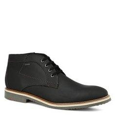 Ботинки LLOYD VALLET 17 черный