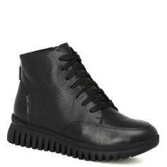 Ботинки KISS MOON 105-20/1 черный