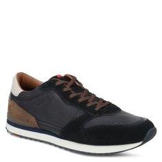 Кроссовки LLOYD EDWIN темно-синий