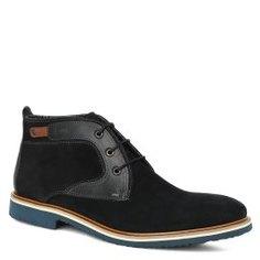 Ботинки LLOYD SASCHA темно-синий