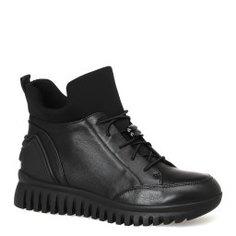 Ботинки KISS MOON 105-21 черный
