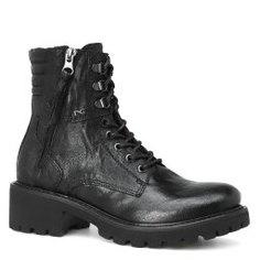 Ботинки NERO GIARDINI A719908D черный