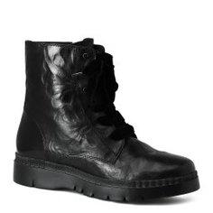 Ботинки GEOX D747BE черный