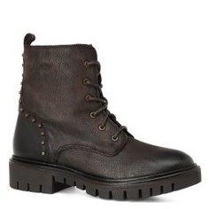 Ботинки INUOVO CLIMATE темно-коричневый