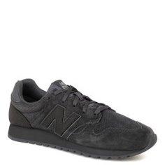 Кроссовки NEW BALANCE U520 темно-серый