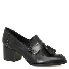 Туфли GEOX D748NA черный