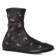 Ботинки KENZO BT110 черный