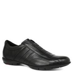 Кроссовки LLOYD ANSA черный