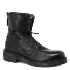Ботинки ERNESTO DOLANI D3103 черный