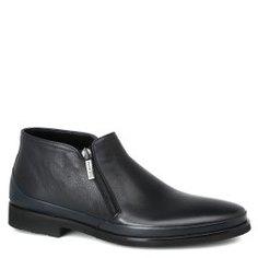 Ботинки GOOD MAN 53211 темно-синий