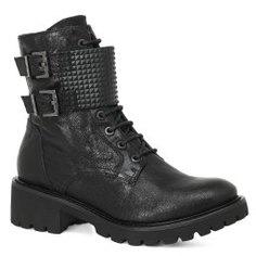 Ботинки NERO GIARDINI A719905D черный