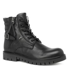 Ботинки NERO GIARDINI A732800F черный